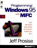 Programming Windows 95 with MFC