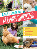 download ebook a kid\'s guide to keeping chickens pdf epub