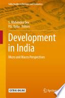 Development in India