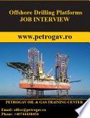 Offshore Drilling Platforms Job Interview