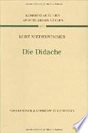 Die Didache