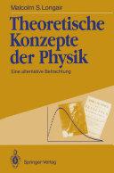 Theoretische Konzepte der Physik