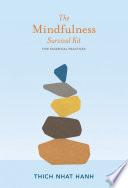 The Mindfulness Survival Kit