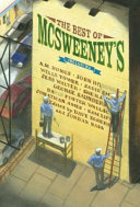 The Best Of McSweeney's : work.