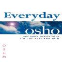 Everyday Osho