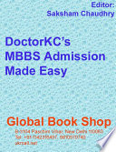 DoctorKC's MBBS Admission Made Easy