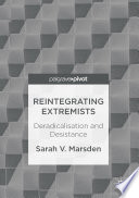 Reintegrating Extremists