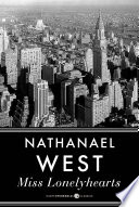 Miss. Lonelyhearts by Nathanael West