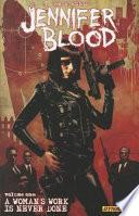 Jennifer Blood Vol 1