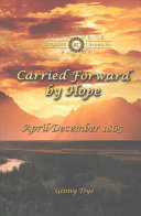 Carried Forward by Hope