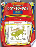 Dinosaur Dot to Dot  Grades PK   1
