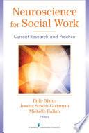 Neuroscience For Social Work : ...