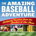 The Amazing Baseball Adventure