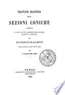 Trattato analitico delle sezioni coniche