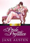 Pride & Prejudice by Jane Austen