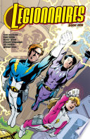 Legionnaires Book One