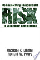 Communicating Environmental Risk in Multiethnic Communities Use To Inform Multicultural Communities Of
