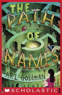 The Path of Names Summer Camp Fantasy Like The Amazing Adventures Of
