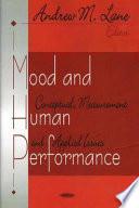 Mood And Human Performance