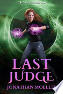 Cloak Games  Last Judge
