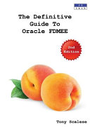 The Definitive Guide To Oracle Fdmee Second Edition