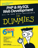 download ebook php and mysql web development all-in-one desk reference for dummies pdf epub