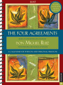 The Four Agreements 2012 2013 Engagement Calendar book