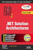 Analyzing Requirements and Defining  NET Solution Architectures