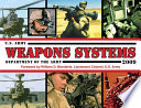 U S  Army Weapons Systems 2009