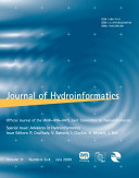 Advances In Hydroinformatics