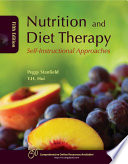 Nutrition and Diet Therapy  Self Instructional Approaches