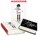 Angie Thomas 2-Book Box Set