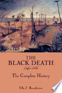 The Black Death 1346 1353