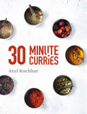 30 Minute Curries