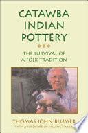 Catawba Indian Pottery