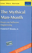 The Mythical Man Month  Essays On Software Engineering  Anniversary Edition  2 E