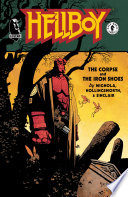 Hellboy The Corpse And The Iron Shoes