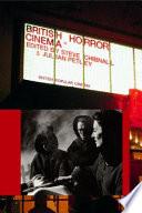 British Horror Cinema