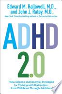 ADHD 2 0 Book PDF