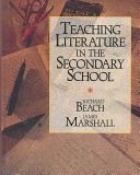 Teaching Literature in the Secondary School