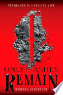 Only Ashes Remain Book PDF