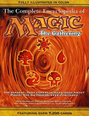 The Complete Encyclopedia Of Magic