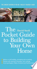The Pocket Guide to Building Your Own Home