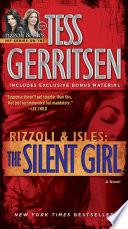 The Silent Girl  with bonus short story Freaks  Book PDF