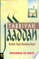 Tarbiyah Jaaddah