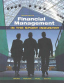 Financial management : in the sport industry /