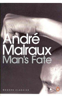 Ebook Man's Fate Epub André Malraux Apps Read Mobile
