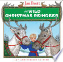 The Wild Christmas Reindeer Book PDF