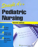 Straight A s in Pediatric Nursing