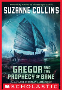 download ebook the underland chronicles #2: gregor and the prophecy of bane pdf epub